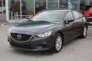 2014 Mazda Mazda6 GX*BLUETOOTH*AC*CRUISE*SIEGES CHAUFF*GR ELEC*A