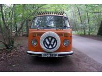 Volkswagen, (T-2) TRANSPORTER, 1976, 2000 (cc)