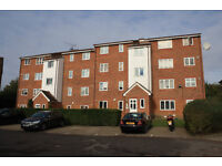 two double bedrooms and situated in a popular private development in South Bermondsey.