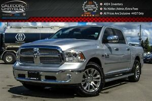 2014 Ram 1500 Longhorn Limited|Navi|Sunroof|4 Corner Air Suspens