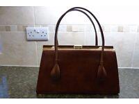 1960's Garfields of London Handbag