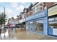 Large A1 Shop Available- Green Lanes, N8