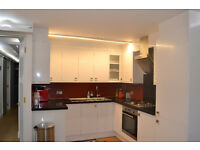Newly renovated luxury 3 double bedroom apartment in Edgware, zone 5
