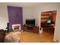 Unfurnished 4 bedroom family home built over 3 levels - Corstorphine