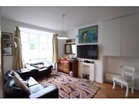 4 bedroom house to rent in kensal rise next to the station spacious reception with private garden