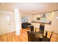 Iverson Road, stunning 2 double bedroom garden flat with part wood floors