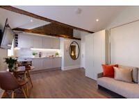 36-32 BARGAIN - Baker Street Brand new Studio Flat ONLY ONE LEFT !!!