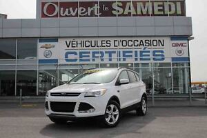 2016 Ford Escape (4X4) + NAVIGATION + CUIR