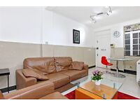 Stunning four bedroom apartment in Marble Arch