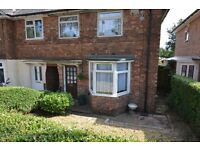 3 bed Family House £650pcm NO DSS
