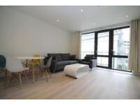 Lovely and bright stdio suite apartment with balcony coming up in Aberfeldy Village - E14 Poplar
