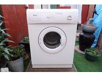 hotpoint dryer 5kg load