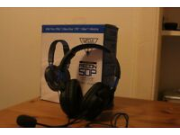Turtle Beach Recon 50P Stereo Gaming Headset