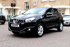 2012 Nissan QASHQAI 1.5 DCi Acenta -- Diesel -- Part Exchange OK --- Drives Good