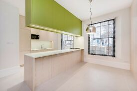 LUXURY THREE BEDROOM GARDEN FLAT IN KENTISH TOWN RECENTLY RENOVATED