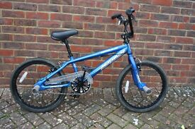 BMX Style Children's Bike