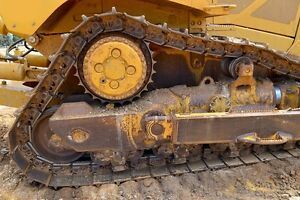 D8T Cat Dozer Ballarat Central Ballarat City Preview
