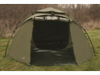 TF Gear Force 8 100% Waterproof Heavy Duty Carp Fishing Bivvy