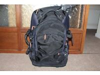 Rucksack/travel bag