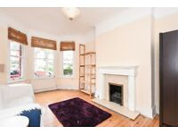 A spacious three bedroom house to rent situated on this desireable Southfields street.