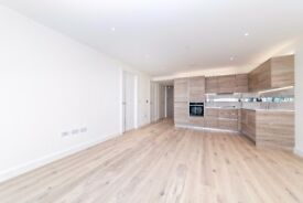 A brand new eleventh floor apartment is situated within Hampton Apartments Royal Arsenal Riverside