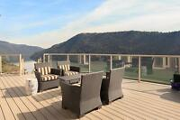 1162 Aspen Road Dream Getaway on Malahat