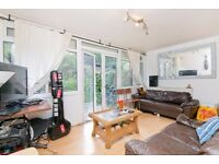 REALLY SPACIOUS 4 DOUBLE BEDROOM HOUSE-QUIET MEWS - IDEAL FOR SHARERS