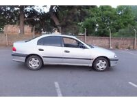 Toyota Avensis 1.8 GS manual
