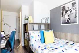 STUDENT ROOMS TO RENT IN PORTSMOUTH.STUDIO WITH PRIVATE ROOM AND PRIVATE BATHROOM