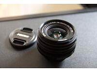 SMC Pentax DA L 18-50mm DC WR RE Lens