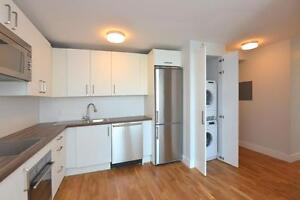 Fully Renovated – 1 BR Suite (Queen & Niagara)
