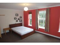 Professional House Share - Double Room - All Bills Included