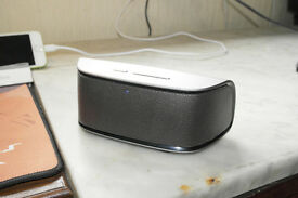 Archeer 10w aluminum alloy, ingot shape Bluetooth speaker.