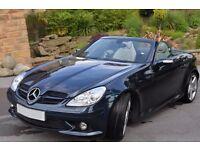 Mercedes-Benz SLK 3.0 SLK280 7G-Tronic 2dr