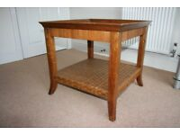 Vintage Coffee/Occasional Table