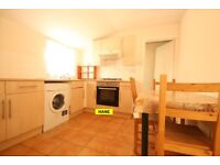 Furnished 2/3 Bedroom Newly Decorated Top Floor Flat Close To Turnpike Lane Tube Piccadilly Line