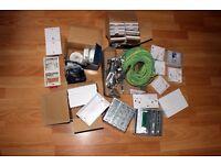 Electrical Fittings - Job Lot