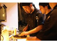 Kitchen Porter Needed FullTime Positions - good pay