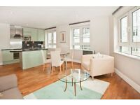 Fully furnished, modern 1 bedroom apartment in a sought after development on Pepys Street - EC3.