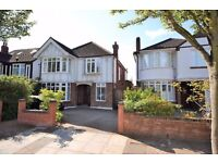 Luxury Five Bedroom House in Ealing