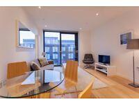 Apartment 27th Jan - 29th Jan in Quartermile Apartments Edinburgh