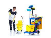 Established cleaning business for sale £20,000 ono £34K TURNOVER