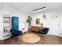 Light and Spacious Therapy Rooms Available to Rent in the heart of Shoreditch, Brick Lane