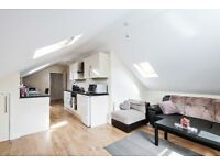 MODERN TWO BEDROOM FLAT ON ACTON HIGH STREET WALKING DISTANCE TO ACTON CENTRAL STATION £1450 PCM