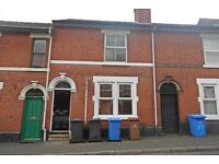 REFURBISHED CITY CENTRE APARTMENT ON SUDBURY STREET £395 PCM