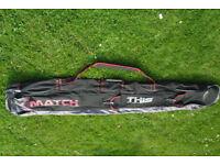Maver fishing rod bag