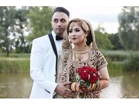Asian Wedding Photographer Videographer London| Finchley | Hindu Muslim Sikh Photography Videography