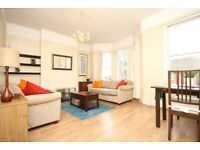 First To See Will Take This Period 2 Bed Flat Ideal For Professional Sharers Must Have A Look