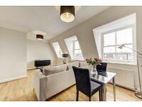 2 bedroom flat in Somerset Court, Lexham Gardens, Kensington, W8