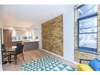 @ Beautiful and brand new one bedroom warehouse conversion - opposite park - designer furnished!